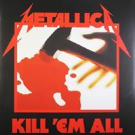 KILL`EM ALL
