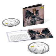VERISMO/ ANTONIO PAPPANO [CD+DVD] [안나 네트렙코: 베리스모 - 이탈리아 오페라 모음]
