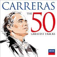 THE 50 GREATEST TRACKS [호세 카레라스의 위대한 녹음 50]