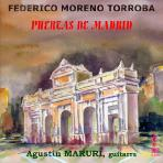 PUERTAS DE MADRID/ AGUSTIN MARURI