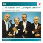 THE COMPLETE STRING QUARTETS/ BUDAPEST STRING QUARTET [SONY MASTERS] [부다페스트 4중주단: 베토벤 현악사중주 전곡집]