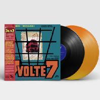 7 VOLTE 7 [180G BLACK OR ORANGE LP] [한정반]