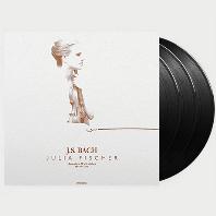 SONATAS & PARTITAS BWV 1001-1006/ JULIA FISCHER [180G LP] [바흐: 솔로 바이올린을 위한 소나타와 파르티타 - 율리아 피셔]