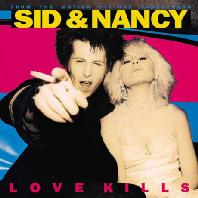 SID & NANCY: LOVE KILLS [시드와 낸시]