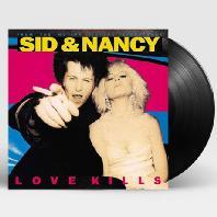 SID & NANCY: LOVE KILLS [180G LP] [시드와 낸시]