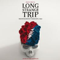 LONG STRANGE TRIP: THE UNTOLD STORY OF THE GRATEFUL DEAD [DELUXE EDITION] [롱 스트레인지 트립: 그레이트풀 데드 스토리]