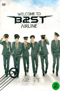 WELCOME TO BEAST AIRLINE [1ST CONCERT]