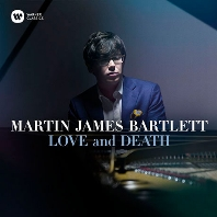 마틴 제임스 바틀레트 : 피아노 작품집