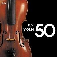 BEST VIOLIN 50 [바이올린 베스트 50]