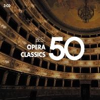 오페라 베스트 50