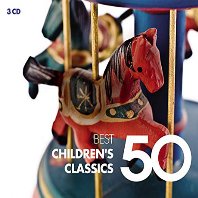 BEST CHILDRENS CLASSICS 50 [어린이 클래식 베스트 50]