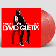 NOTHING BUT THE BEAT [LIMITED] [RED LP]