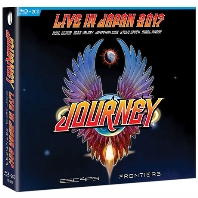 ESCAPE & FRONTIERS LIVE IN JAPAN [2CD+BD]