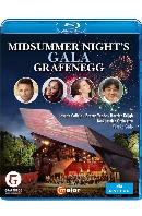 MIDSUMMER NIGHT`S GALA GRAFENEGG [2018 오스트리아 그라페넥 미드섬머 나이트 갈라]