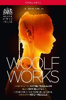 WOOLF WORKS/ WAYNE MCGREGOR [막스 리히터 & 웨인 맥그리거: 발레 <울프 워크스> | 로열 발레단]