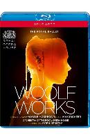 WOOLF WORKS/ KOEN KESSELS, WAYNE MCGREGOR [막스 리히터 & 웨인 맥그리거: 발레 <울프 워크스>   로열 발레단]