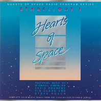 HEARTS OF SPACE RADIO PROGRAM SERIES: STARFLIGHT 1