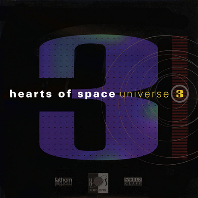 HEARTS OF SPACE: UNIVERSE 3