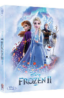 겨울왕국 2 [FROZEN 2]