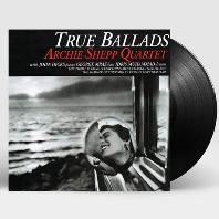 TRUE BALLADS [180G LP] [한정반]