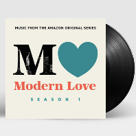 MODERN LOVE SEASON 1 [AMAZON ORIGINAL SERIES] [모던 러브 시즌 1] [LP]