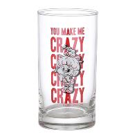 LOVES GOOD LUCK TROLLS - GLASS [B TYPE]