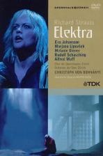 ELEKTRA/ <!HS>CHRISTOPH<!HE> VON <!HS>DOHNANYI<!HE>