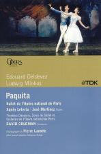 PAQUITA/ PIERRE LACOTTE/ DAVID COLEMAN