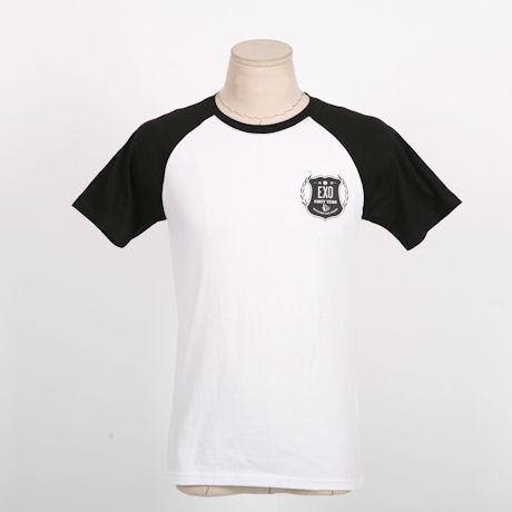 EMBLEM VER 티셔츠 [L]