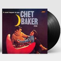 쳇 베이커(CHET BAKER) - IT COULD HAPPEN TO YOU [180G LP][미국수입]*