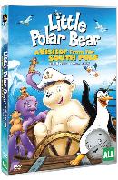 리틀 폴라 베어: 남극의 방문객 [THE LITTLE POLAR BEAR: A VISITOR FROM THE SOUTH POLE]