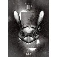 RECORDING TAKE 4 [포토북+DVD]