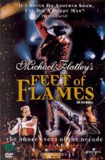 핏 오브 플래임스: 마이클 플래틀리 [FEET OF FLAMES: MICHAEL FLATLEY] [15년 1월 유니버설 실화영화 프로모션]