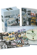ANTHOLOBY BOX SET [비틀즈 앤솔로지 박스세트] / [5disc/아웃박스 포함]