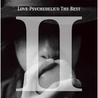 LOVE PSYCHEDELICO THE BEST 2