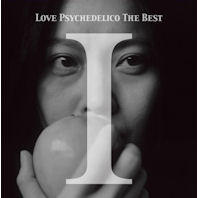 LOVE PSYCHEDELICO THE BEST 1