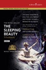 THE SLEEPING BEAUTY/ BARRY WORDSWORTH [차이코프스키: 잠자는 숲속의 미녀]