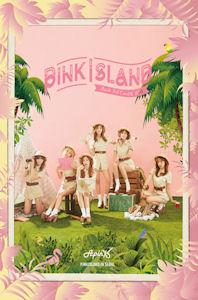 PINK ISLAND: 2ND CONCERT 2015 [2DVD+포토북]