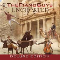 PIANO GUYS - UNCHARTED [CD+DVD] [DELUXE EDITION]