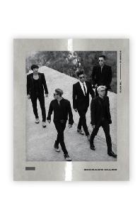 BIGBANG 10: THE MOVIE BIGBANG MADE FULL PACKAGE BOX [BD+DVD+CD+포토북] [한정판]