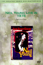 NEIL <!HS>YOUNG<!HE> LIVE IN 1978: RUST NEVER SLEEPS