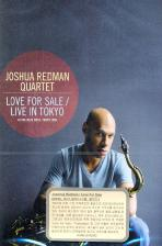 LOVE FOR SALE: LIVE IN TOKYO