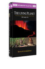 BBC 살아있는 지구 : 광활한초원 , 대륙의경계 , 대륙의진화 [11년 2월 와이드미디어 다큐 할인]