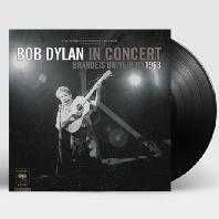 BOB DYLAN IN CONCERT: BRANDEIS UNIVERSITY 1963 [180G LP]