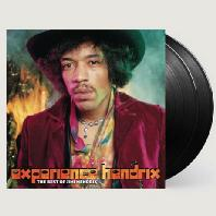 EXPERIENCE HENDRIX: THE BEST OF JIMI HENDRIX [LP]