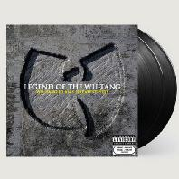 LEGEND OF THE WU-TANG: WU-TANG CLAN`S GREATEST HITS [180G LP]