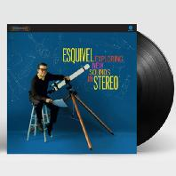 EXPLORING NEW SOUNDS IN STEREO [180G LP]