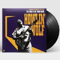THE WOLF IS AT YOUR DOOR [180G LP]