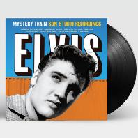 MYSTERY TRAIN: SUN STUDIO RECORDINGS [REMASTERED] [180G LP]