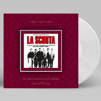 LA SCORTA [180G TRANSPARENT LP] [에스코트] [한정반]